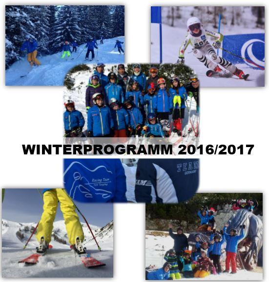 Titelbild Winterprogramm